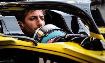 Grand Prix Γαλλίας: Εκτός δεκάδας ο Ρικιάρντο μετά από απόφαση των αγωνοδικών