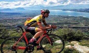 Βοηθός διαιτητής ο ένας από τους δυο νεκρούς ποδηλάτες στην Πτολεμαΐδα!