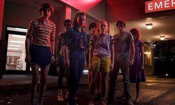 Stranger Things 3: Στο νέο trailer ακούμε τη φωνή του Upside-Down κόσμου
