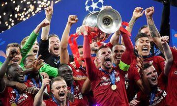Φανταστικό βίντεο της UEFA για την κατάκτηση του Champions League από τη Λίβερπουλ (vid)
