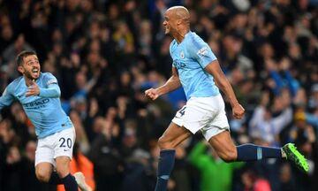 Τα είκοσι καλύτερα γκολ της φετινής Premier League (vid)