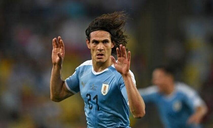 Copa America 2019: Ο Καβάνι «σκότωσε» τη Χιλή, ισόπαλοι Ιαπωνία και Εκουαδόρ(vid)