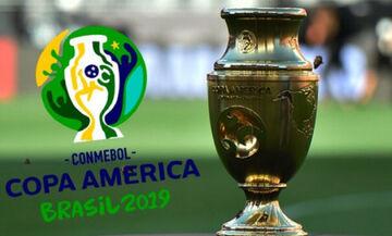 Το πανόραμα του Copa America 2019