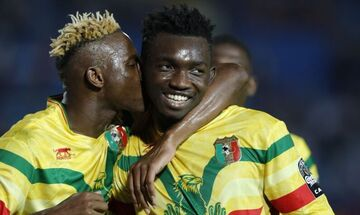 Copa Africa 2019: Μάλι - Μαυριτανία 4-1: Εκκίνηση με υποσχέσεις! (vid)