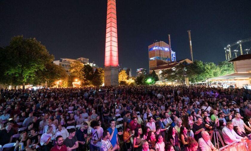 «Full Moon Fiesta»: Οι Katerine Duska, Minor Project και Matina Sous Peau στην Τεχνόπολη