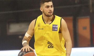 Ο Τολιόπουλος συμφώνησε με ΑΕΚ
