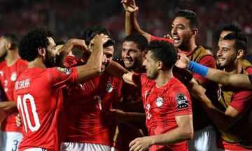 Ποντάρισμα στο γκολ του Copa Africa