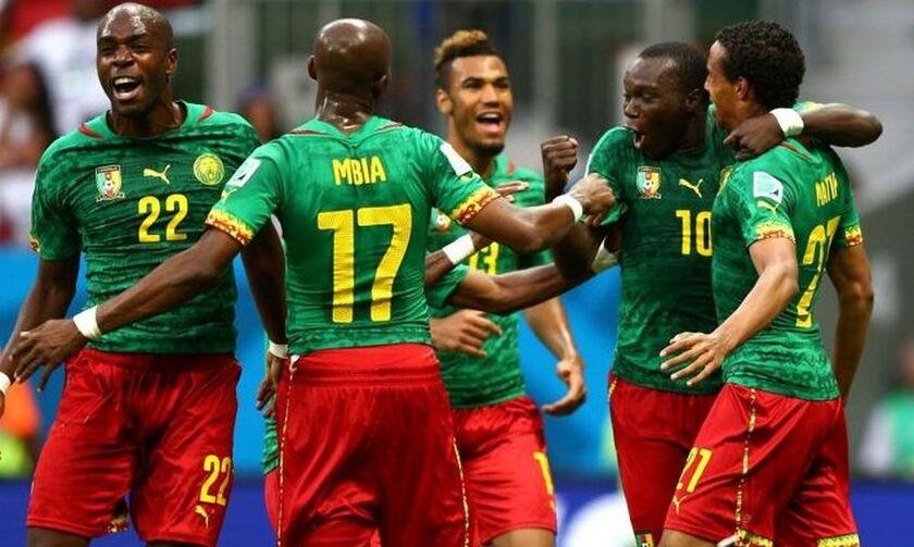 Κόπα Άφρικα 2019: Το Καμερούν νίκησε 2-0 τη Γουϊνέα Μπισάου (vid)