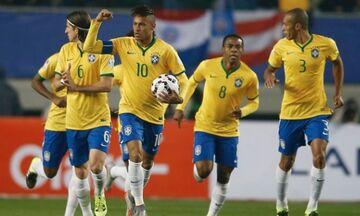 Copa America: Το τηλεοπτικό πρόγραμμα των προημιτελικών