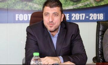 «Δεν ξεκινούν τα πρωταθλήματα, αν δεν υπογραφούν οι συμβάσεις με την ΕΡΤ»