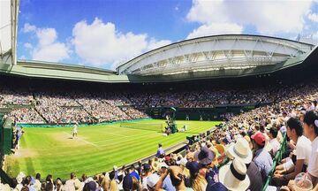 Wimbledon με Τσιτσιπά - Σάκκαρη στα κανάλια της Nova