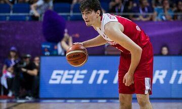 2019 FIBA Basketball World Cup: Με Ιλιάσοβα, Οσμάν και Κορκμάζ η Τουρκία