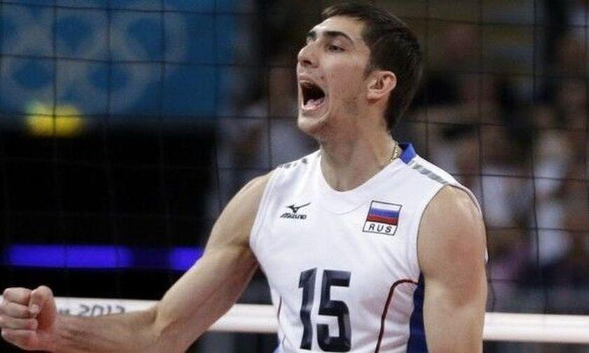 Ο ΠΑΟΚ συμφώνησε με τον Ρώσο ακραίο Ιλίνιχ (pic)