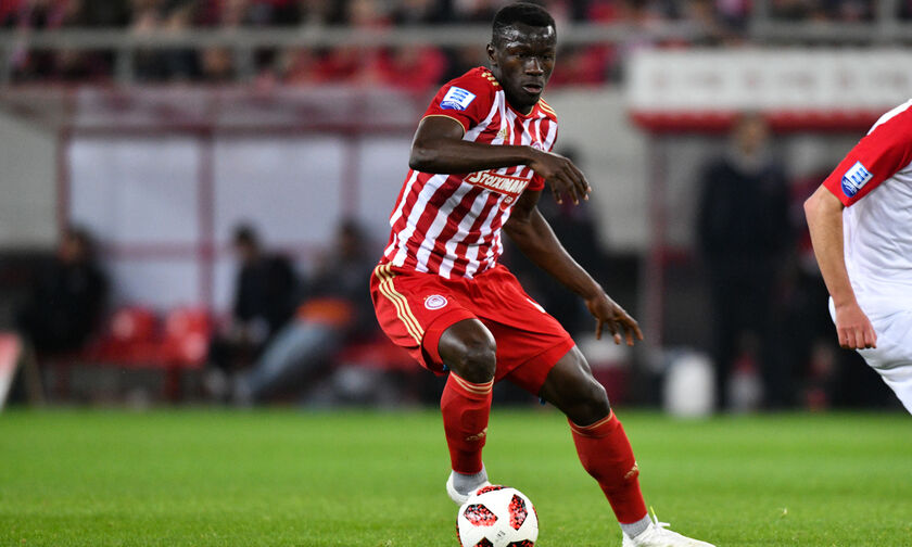 Κόπα Άφρικα 2019: Στον πάγκο έμεινε ο Καμαρά στην ήττα της Γουινέας από τη Νιγηρία (vid)
