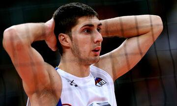 Δείτε τον νέο παίκτη του ΠΑΟΚ, Ιλίνιχ κόντρα στον Ολυμπιακό