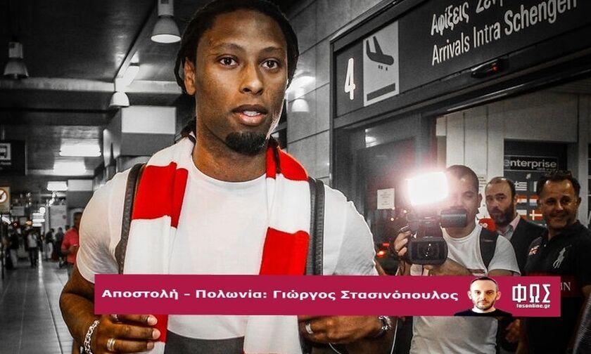 Ολυμπιακός: Ο Μαρτίνς περιμένει τον Σεμέδο στο Γκνιεβίνο
