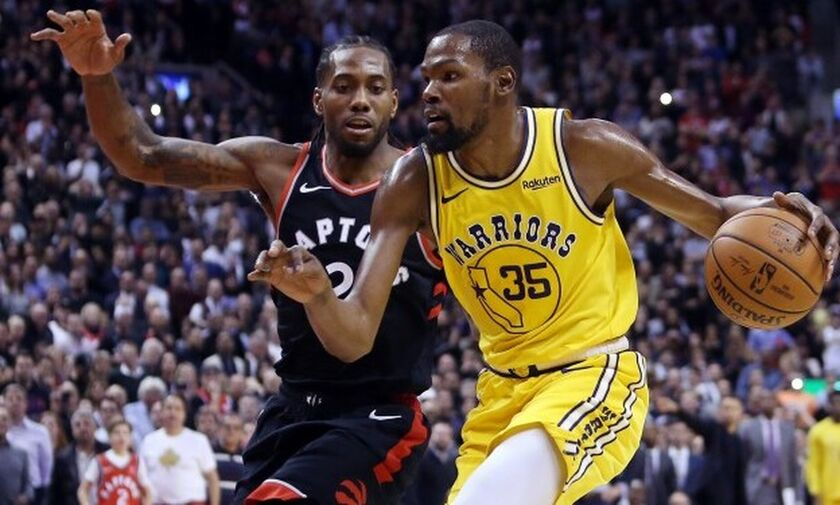 NBA: Ραντεβού με Λέοναρντ και Ντουράντ οι Νικς!