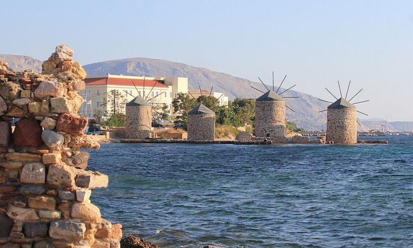 Παρατείνεται για άλλους έξι μήνες ο μειωμένος ΦΠΑ σε 5 νησιά του Αιγαίου