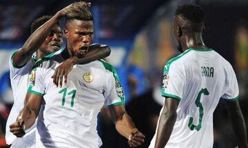 Βλέπει τελικό η Γερμανία, πιο δυνατή η Σενεγάλη