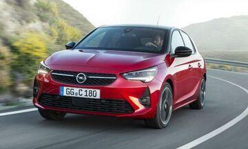Οι κινητήρες και οι επιδόσεις του νέου Opel Corsa