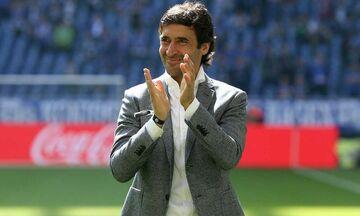 Ρεάλ Μαδρίτης: Μελλοντικός διάδοχος του Ζιντάν ο Ραούλ!