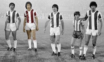 Αποκάλυψη: Γιατί δεν έπαιξε ο Νοβοσέλατς στο μπαράζ του 1982 με τον Παναθηναϊκό!