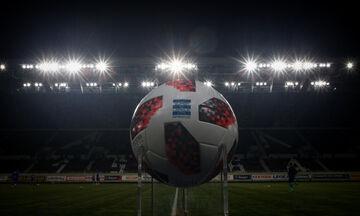 Η κλήρωση της Super League μέσω Live Streaming