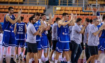 2019 FIBA World Cup U-19: Η δωδεκάδα της Εθνικής Ελλάδος