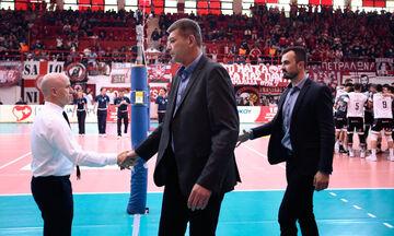 Η ώρα των Μουνιόθ, Φιλίποφ. Σύγκριση Ολυμπιακού με ΠΑΟΚ