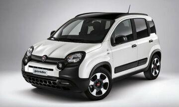 Νέο και περιπετειώδες Fiat Panda Waze