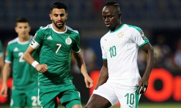 Copa Africa: O Μπελαϊλί έκανε τη διαφορά (1-0) (vid)
