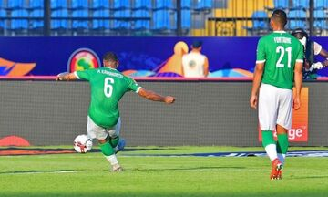 Copa Africa: Έγραψε ιστορία η Μαδαγασκάρη (1-0)