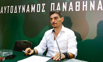 Γιαννακόπουλος: «Μπαίνω στην ΠΑΕ αν ο κόσμος μαζέψει 20 εκατ. ευρώ»