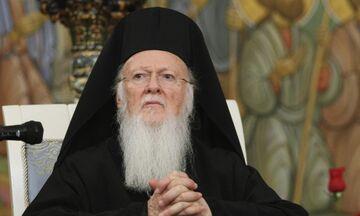 Διαμαντής Πατέρας: Εκπρόσωπος του Πατριάρχη στον «Ευαγγελισμό» προς ευλογίαν του