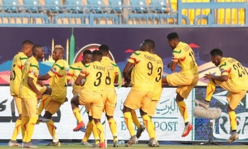 Copa Africa 2019: Τυνησία-Μάλι 1-1, με βασικό Μεριά (vid)