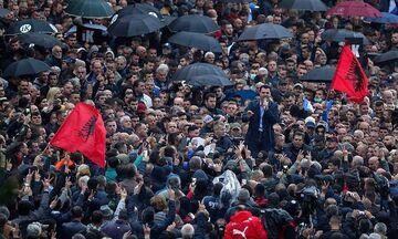 Κρίσιμο τεστ για Αλβανία