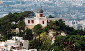 Αστεροσκοπείο Αθηνών: Περισσότερες οι ζεστές μέρες, μείωση στις δροσερές νύχτες