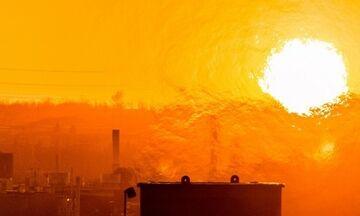 Καύσωνας - φονιάς σαρώνει την Ευρώπη: Εννέα οι νεκροί από τη ζέστη