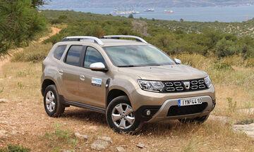 Ποια SUV αγοράζει η Ευρώπη και η Ελλάδα;