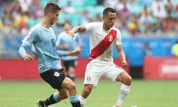 Copa America 2019: Το Περού απέκλεισε στα πέναλτι την Ουρουγουάη (vid)