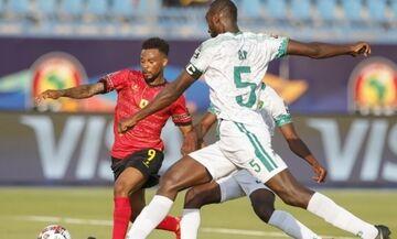 Copa Africa 2019: Μαυριτανία-Ανγκόλα 0-0, «κόλλησαν» στο μηδέν (vid)