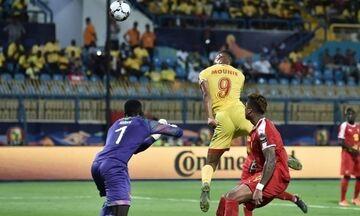 Copa Africa 2019: Μπενίν- Γουινέα-Μπισάου  0-0, άδικη ισοπαλία για το Μπενίν (vid)