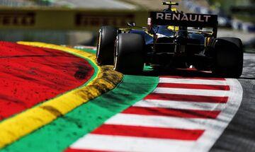Formula 1 - Grand Prix Αυστρίας: Άνω κάτω ο σημερινός αγώνας. Έγινε...της ποινής (pic)