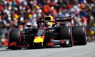Grand Prix Αυστρίας: Τεράστια νίκη για Φερστάπεν και Red Bull
