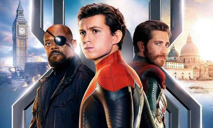 Οι ταινίες που θα δούμε στις αίθουσες: Η ζωή του Spider-Man μετά το Endgame