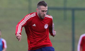«Ο Φορτούνης παίζει άνετα στην Bundesliga»