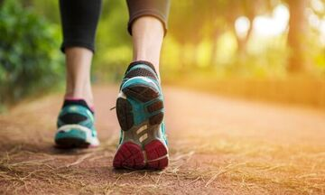 Τρέξιμο ή περπάτημα (μέρος 2ο)