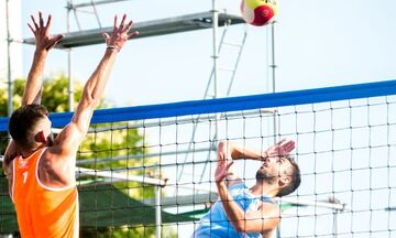 Thessaloniki Masters: Μπανιώτης και Τερζόγλου στην πρώτη θέση!