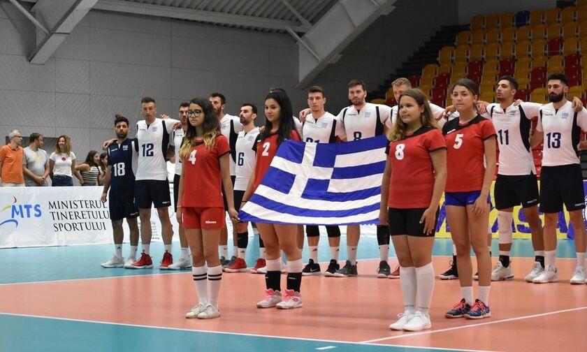 Ανδρεόπουλος: «Χάσαμε το Silver League Volley αλλά είμαστε σε καλό δρόμο»