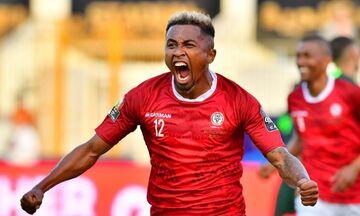 Copa Africa 2019: Η μικρή Μαδαγασκάρη 2-0 τη Νιγηρία! (vid)